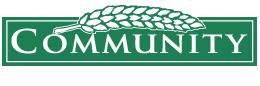 Community Foods logo