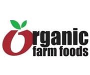 Organic Farm Foods logo
